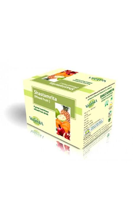 Shashatmrita Energy drink