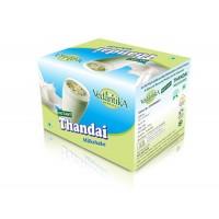 Thandai Milk Shake
