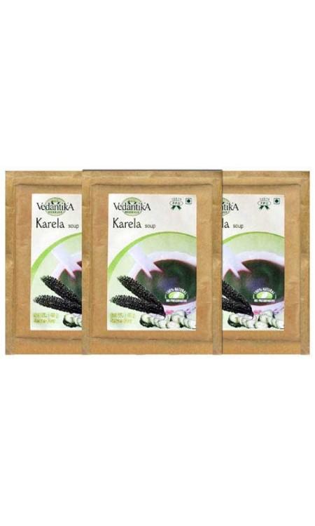 Karela Soup ( Tri pack)