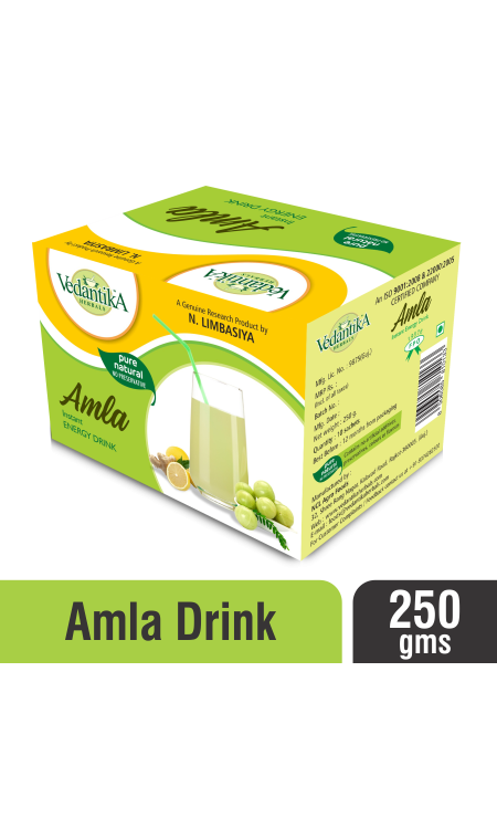 Amla Energy drink