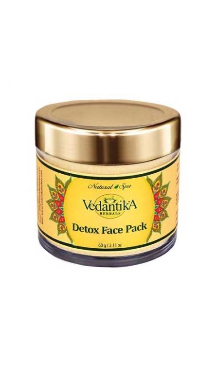 Detox Face Pack