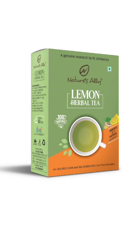 Lemon Tea 500g