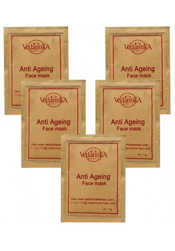 Anti Ageing Mask Sachet