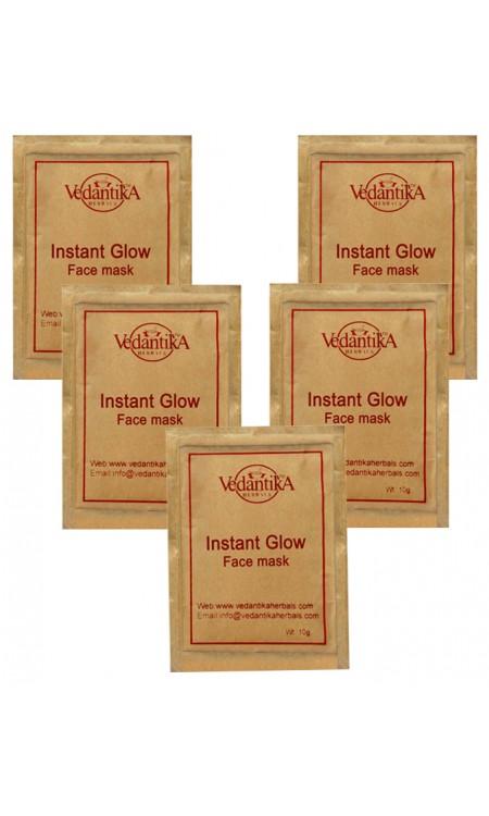 Instant Glow Mask Sachet