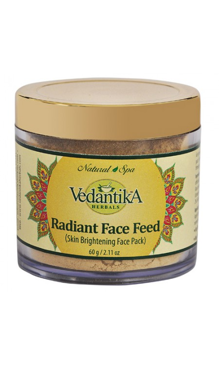 Radiant Face Feed
