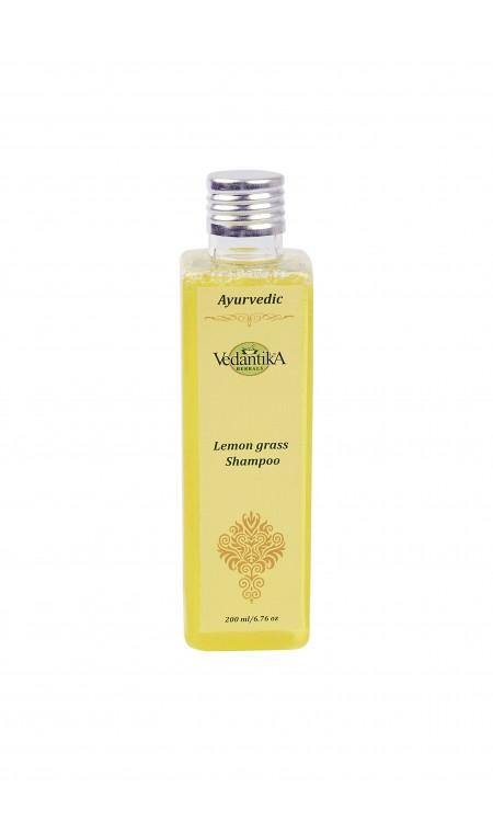 Lemon Grass Shampoo