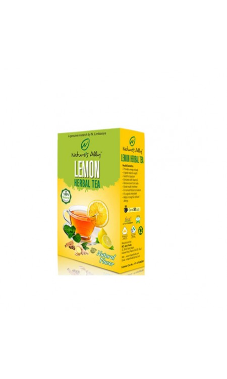Lemon Tea 200g