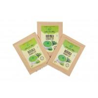 Instant Moringa Soup (tripack)